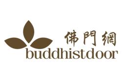 Buddhist door-PNG